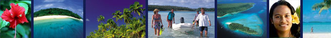 Sailing Holidays in Tonga